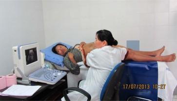 Vulnerable Pregnant Women Project