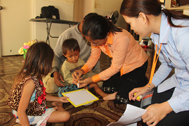 daycare child center